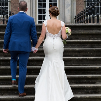 foto: Roy van Kleef - weddingreport.nl